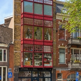 window-building-amsterdam