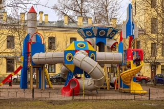 playground-saint-petersburg