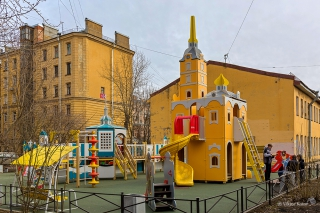 playground-st-petersburg
