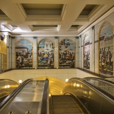 entrance-hall-spasskaya-metro-station