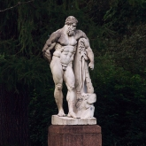 sculpture-hercules-elagin-island
