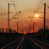 railway-red-morning-sun2