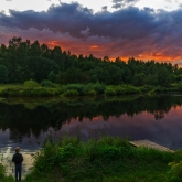 river-sunset-vahonkino