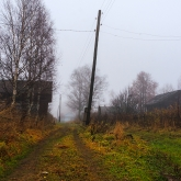 russian-countryside-country-road-lamppost