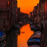 venezia-evening-after-sunset